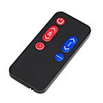 Shaftesbury Electric Fire Remote Control Handset V1 (Pre-Dec 2017)